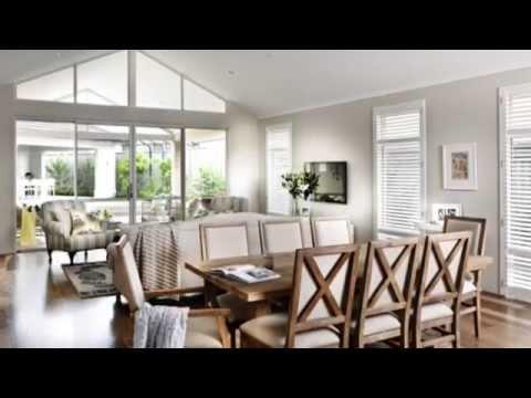 Interior Design Themes - How to 'Hamptons'
