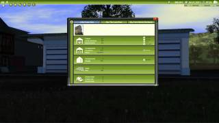 Lets Play Agriculture Simulator 2011 Episode 1 - Wabbits