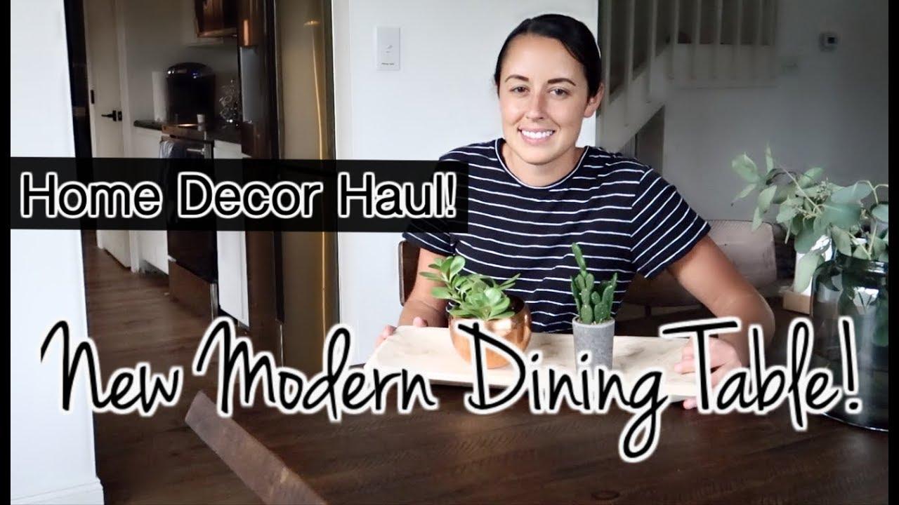New Home Decor Haul 2019 Home Updates Lynette Yoder
