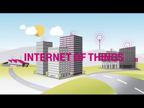 Deutsche Telekom zeigt, wie Digitalisierung geht