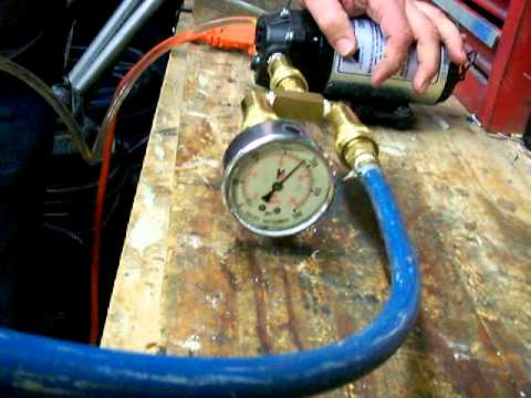 Aquatec 200 Psi Water Pump Used In Carpet Cleaning