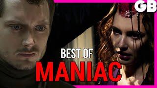 Best of I MANIAC 2012 (1 of 2)