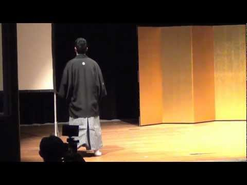 Modern Kimono Fashion Show at Sao Paulo Museum of Art by Sueko Oshimoto