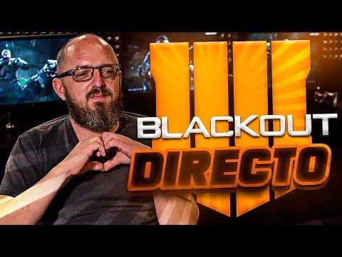 ???? DIRECTO | TREYARCH NOS HABLA DE BLACKOUT EN BLACK OPS 4