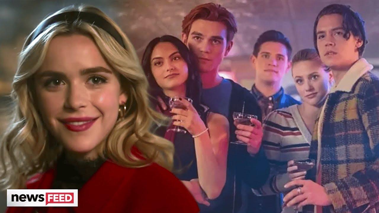 Download Riverdale Season 6: PREGNANCY?! + Sabrina Crossover! (First Look)