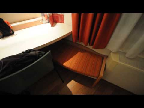 Ibis Hotel Heidelburg