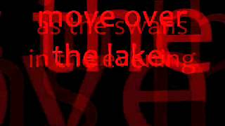 She moved through the fair - Loreena McKennitt (onscreen lyrics)