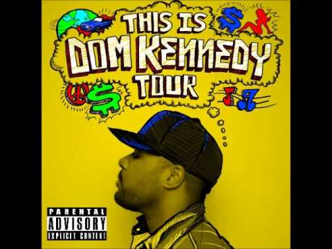 Dom Kennedy - After School (Instrumental)