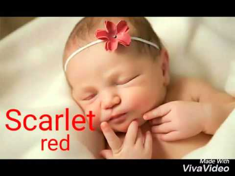 top baby girl names with meaning