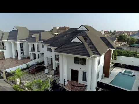 Beautiful Luxury Homes Available For Sale in Ghana, Accra|East Legon, Trasacco