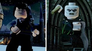 LEGO Dimensions: Explore the Wizarding World!