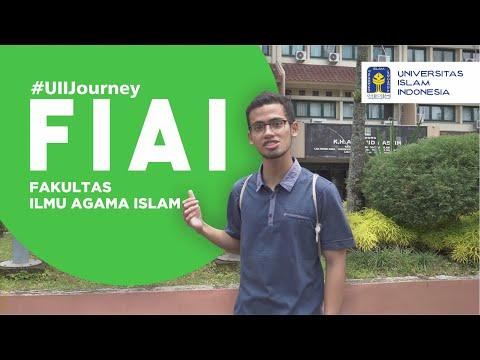 FIAI UII (Fakultas Ilmu Agama Islam)