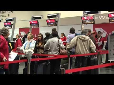 Flight cancellations continue Mp3