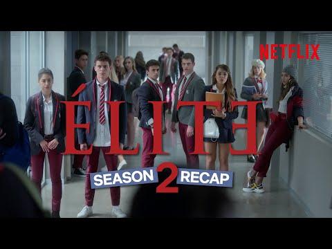 What Happened In Elite Season 2? The Official Recap