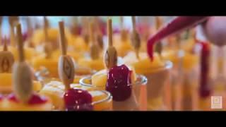видео Кейтеринг на День Рождения