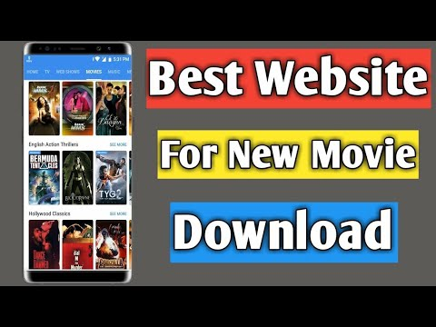 Top  Best Website to watch Hollywood/Bollywood movie Online in Hindi Dubbed