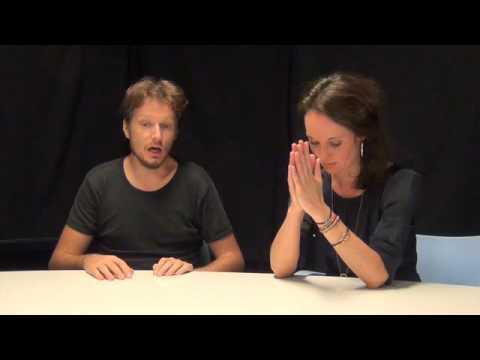 Bert Brussen & Esther van Fenema: depressiegala