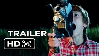 Sinister 2 TRAILER 1 (2015) - Horror Movie Sequel HD
