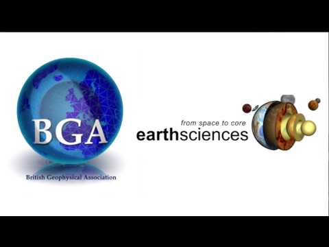 2016 BGA Bullerwell Lecture