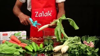 Zalak Smart Knife