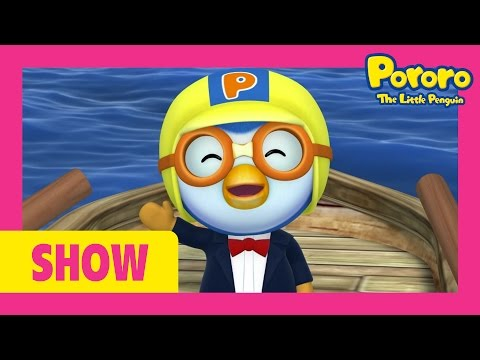 [Pororo english show] #1 What's your name? | Learn English with Pororo | Kids Animation | Kids song