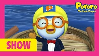 Pororo english show 1 What 39 s your name Learn English with Pororo Kids Animation Kids song