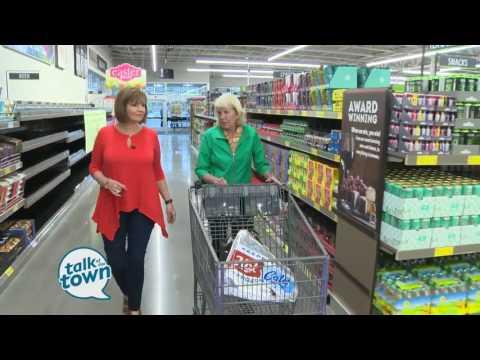 Ms. Cheap Shops The New Aldi Store