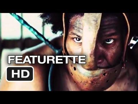 Django Unchained Featurette - Writing Piece (2012) - Quentin Tarantino Movie HD