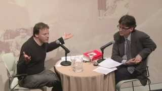 David Graeber in conversation with Jonathan Conning