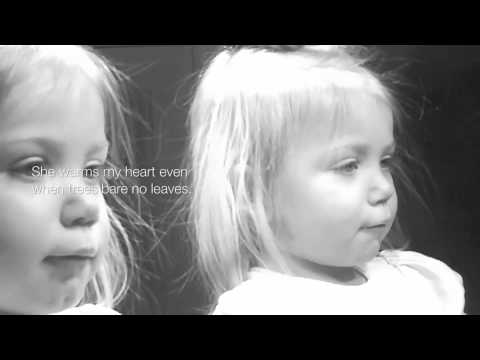 My Heart - A Poem To My Daughter