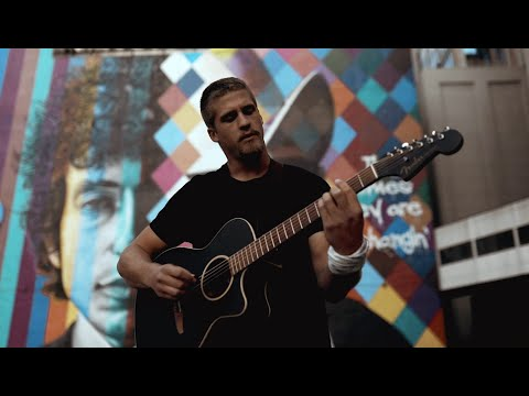 DREW WOLITARSKY - STANDING, STILL (OFFICIAL MUSIC VIDEO)