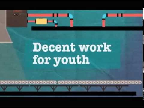 ILO-MTV search for good practices on youth employment