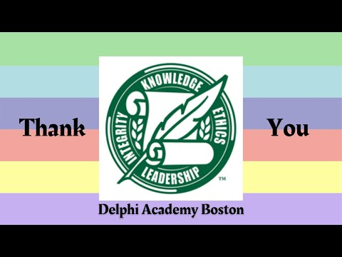 Delphi Academy of Boston