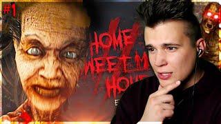 SZUKAM ŻONY! - Home Sweet Home 2 #1