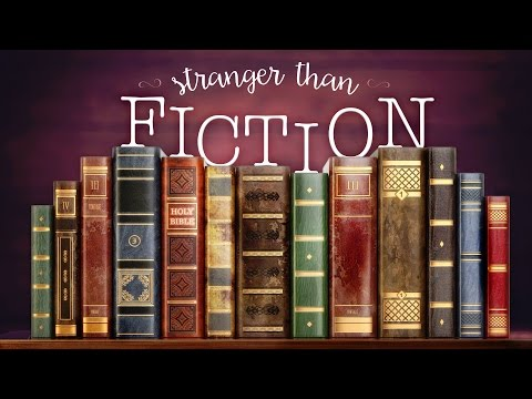 Stranger Than Fiction - Week 1: Doing What I Think Is Right