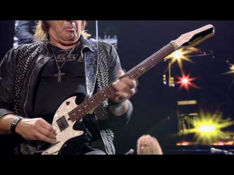 "Bon Jovi ""Runaway"", live in NYC '08"
