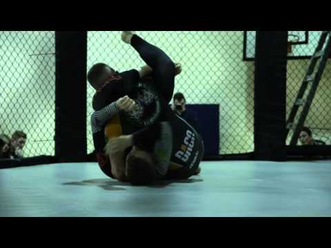 Paul Redmond vs Keith Kavanagh at BattleZone 15 (ADCC Rules)