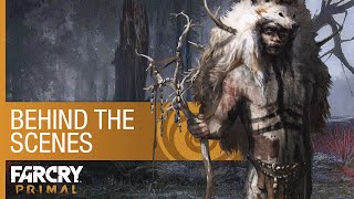 Far Cry Primal Behind the Scenes 3 - Characters and Language [US]