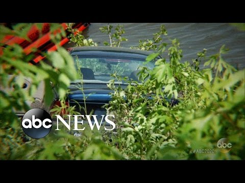 'Touch DNA' Links Men to Car of Murdered College Student: Part 2