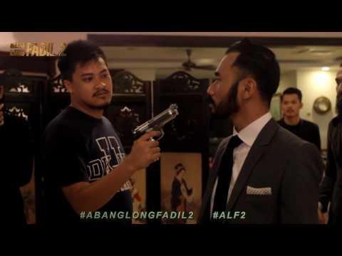 ABANG LONG FADIL 2   AKSI PANAS HD DI PAWAGAM 24 OGOS 2017