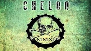 Cheloo - inoata sau mori