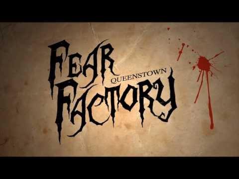 Fear Factory Queenstown: The Red Door