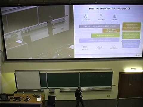 Tim Burke - Keynote - Open Hybrid Cloud
