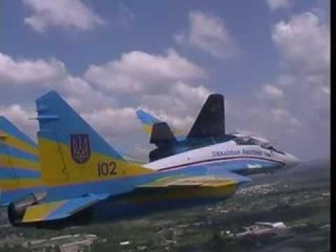 МиГ 29 Украинские