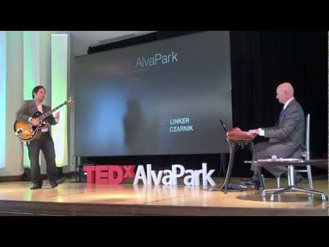 The Embrace of Failure: Josh Linkner and Paul Czarnik TEDxAl