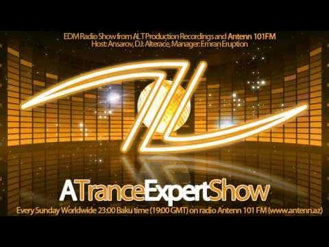 A Trance Expert Show 102