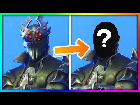 15 Masked Fortnite Skins Face Reveals.. 😱