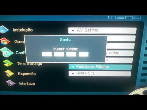 Como Atualizar Globalsat GS300