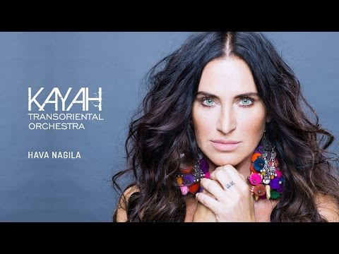 Kayah - Hava Nagila (Official Audio)