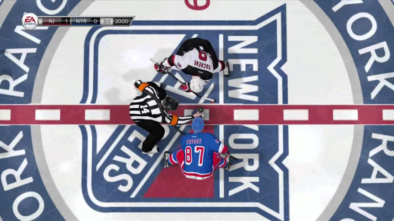 New York Rangers Iphone Wallpaper: New Jersey Devils @ New York Rangers Playoff Round 1 Game